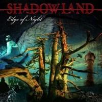 Purchase Shadowland - Edge Of Night CD1