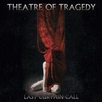 Purchase Theatre Of Tragedy - Last Curtain Call CD2