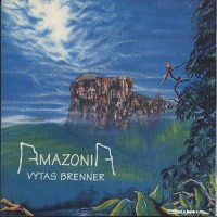 Purchase Vytas Brenner - Amazonia