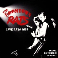 Purchase The Boomtown Rats - Live Rats 2013 CD1