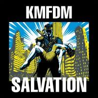 Purchase KMFDM - Salvation