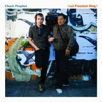 Purchase Chuck Prophet - Let Freedom Ring