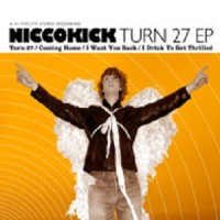 Purchase Niccokick - Turn 27 (EP)