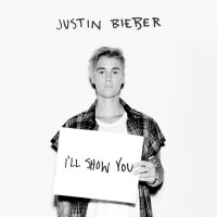 Purchase Justin Bieber - I'll Show You (CDS)