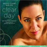 Purchase Emilie-Claire Barlow - Clear Day