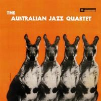 Purchase The Australian Jazz Quartet - The Australian Jazz Quartet (Quintet) (Vinyl)