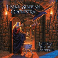 Purchase Trans-Siberian Orchestra - Letters From The Labyrinth