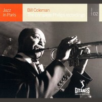 Purchase Bill Coleman - The Complete Philips Recordings CD2