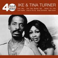 Purchase Ike & Tina Turner - Alle 40 Goed Ike & Tina Turner CD2