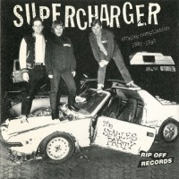 Purchase Supercharger - The Singles Party