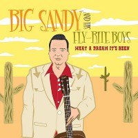 Purchase Big Sandy & His Fly-Rite Boys - What A Dream It's Been