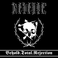 Purchase Revenge - Behold.Total.Rejection