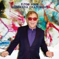 Purchase Elton John - Wonderful Crazy Night