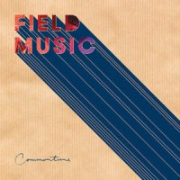 Purchase Field Music - Commontime