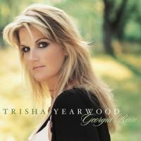 Purchase trisha yearwood - Georgia Rain (CDS)