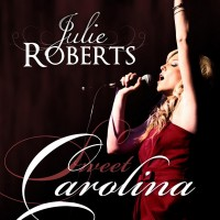 Purchase Julie Roberts - Sweet Carolina (EP)