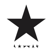 Purchase David Bowie - Blackstar