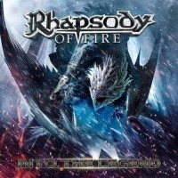 Purchase Rhapsody Of Fire - Into The Legend