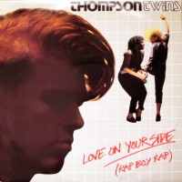 Purchase Thompson Twins - Love On Your Side - The Best Of Thompson Twins CD2