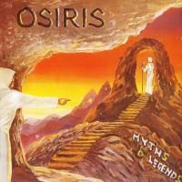 Purchase Osiris - Myths And Legends (Vinyl)
