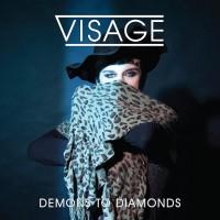 Purchase Visage - Demons To Diamonds