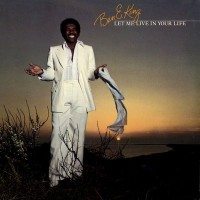 Purchase Ben E. King - Let Me Live Your Life (Vinyl)