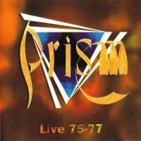 Purchase Prism - Live 75-77