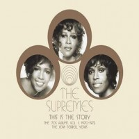 Purchase The Supremes - This Is The Story CD3