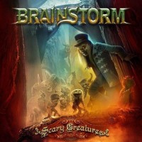 Purchase Brainstorm - Scary Creatures (Limited Edition)