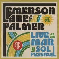 Purchase Emerson, Lake & Palmer - Live At The Mar Y Sol Festival '72