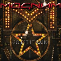 Purchase Magnum - So Let It Rain (3-Track Single) (CDS)