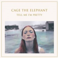 Purchase Cage The Elephant - Trouble (CDS)