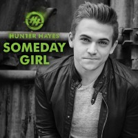 Purchase Hunter Hayes - Someday Girl (CDS)
