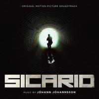 Purchase Johann Johannsson - Sicario: Original Motion Picture Soundtrack