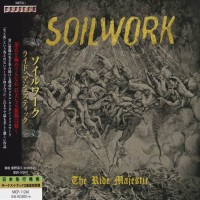 Purchase Soilwork - The Ride Majestic (Deluxe Edition)