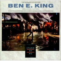 Purchase Ben E. King - The Ultimate Collection - Stand By Me