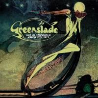 Purchase Greenslade - Live In Stockholm 1975