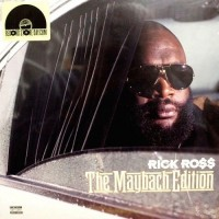 Purchase Rick Ross - The Maybach Edition (EP)