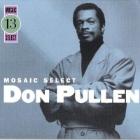 Purchase Don Pullen - Mosaic Select CD3