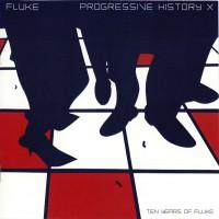 Purchase Fluke - Progressive History X