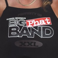 Purchase Gordon Goodwin's Big Phat Band - XXL