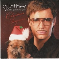 Purchase Gunther - Christmas Song (Ding Dong) (With The Sunshine Girls) (CDS)