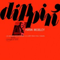 Purchase Hank Mobley - Dippin'