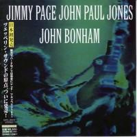 Purchase Jimmy Page - Rock And Roll Highway (With John Paul Jones & John Bonham) (Instrumrntals) (Japanese Edition) CD2
