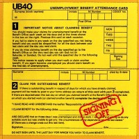 Purchase UB40 - Signing Off (30Th Anniversary Edition) CD2