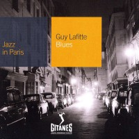 Purchase Guy Lafitte - Blues