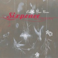 Purchase sixpence none the richer - Breathe Your Name (CDS)