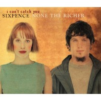 Purchase sixpence none the richer - I Can't Catch You (EP)