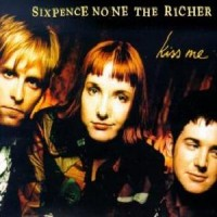 Purchase sixpence none the richer - Kiss Me (MCD)