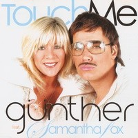 Purchase Gunther - Touch Me (Feat. Samantha Fox) (MCD)